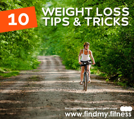 Common Sense Weight Loss Tips (Part 1)